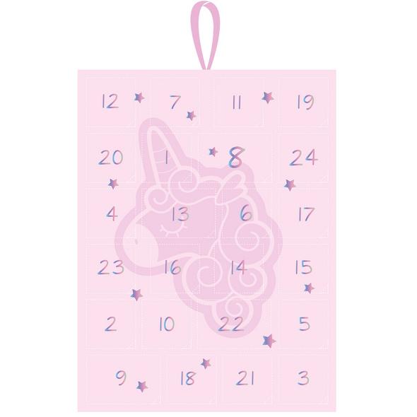 Kinder Adventskalender - Unicorn
