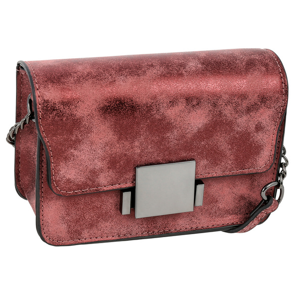 Handtasche - Lovely Bordeaux