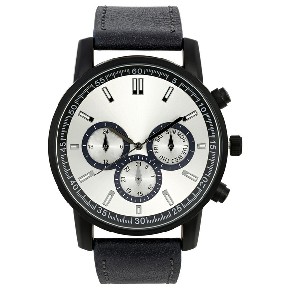 Herren Uhr - Watch the Time