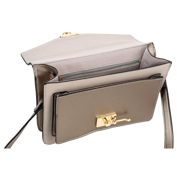 Handtasche - Metallic Star
