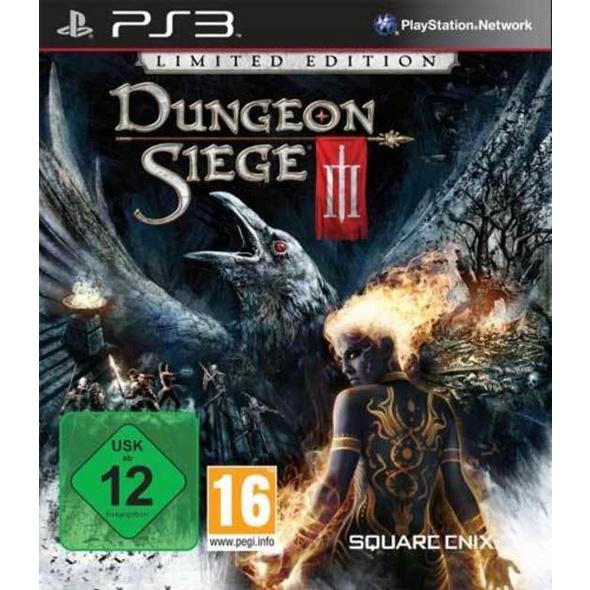 SquareEnix Dungeon Siege 3 Limited Edition