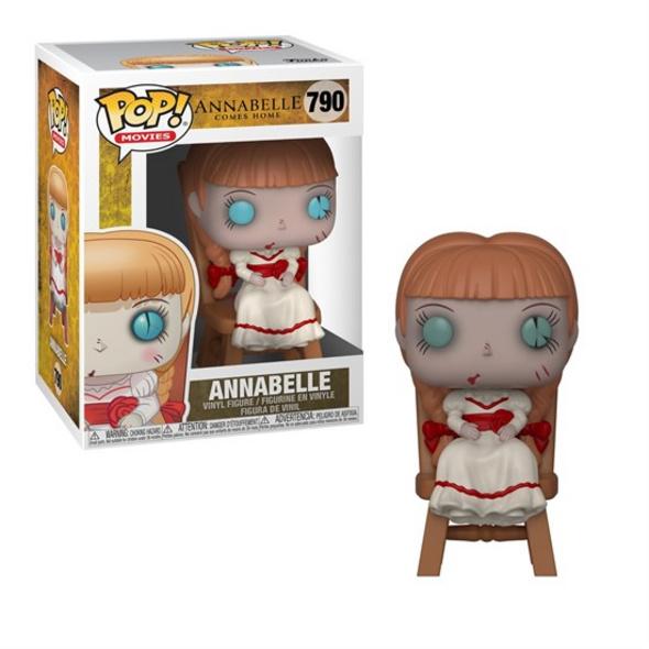 Annabelle - POP!- Vinyl Figur
