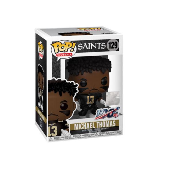 NFL - POP!-Vinyl Figur Saints Michael Thomas