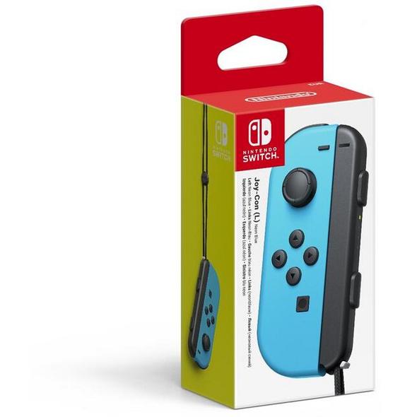 Nintendo Switch Joy-Con Controller blau (links)