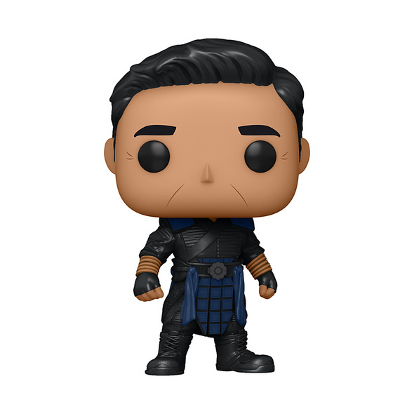 Marvel Shang-Chi and the Legend of the Ten Rings - POP!-Vinyl Figur Wenwu