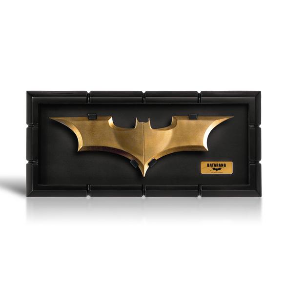 Batman The Dark Knight - Der Batarang