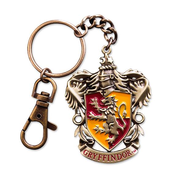 Harry Potter - Gryffindor Wappen Schlüsselanhänger