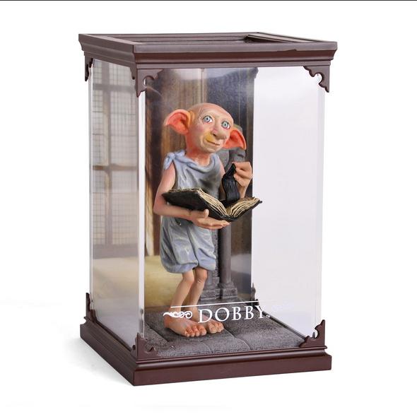 Dobby - Harry Potter Magische Tierwesen Figur