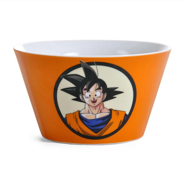 Dragon Ball - Goku Müslischale