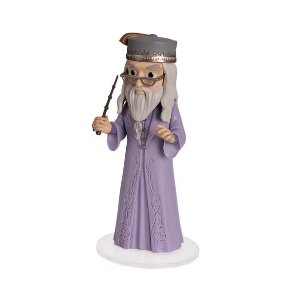 Harry Potter - Albus Dumbledore Rock Candy Figur