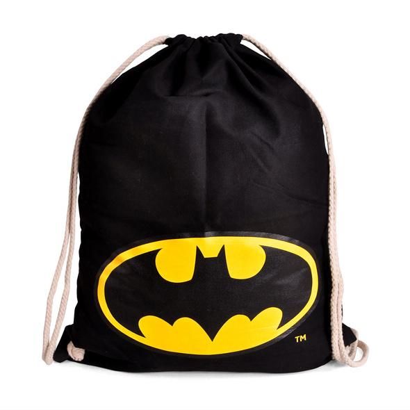 Batman - Bat Logo Sportbag