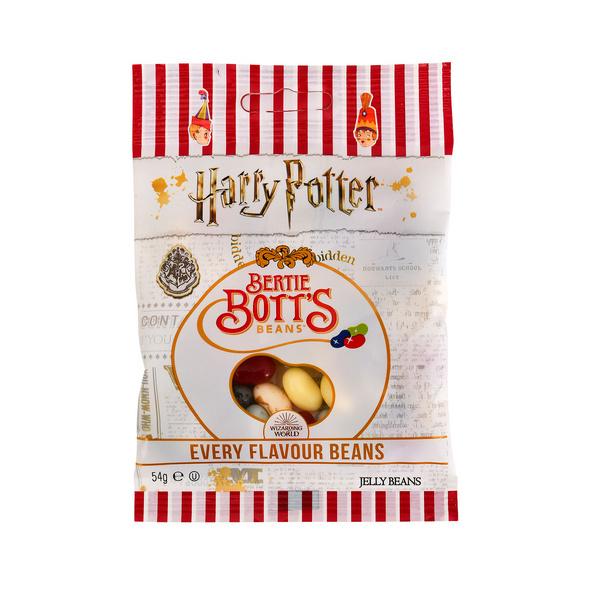 Harry Potter - Bertie Botts Every Flavour Bohnen