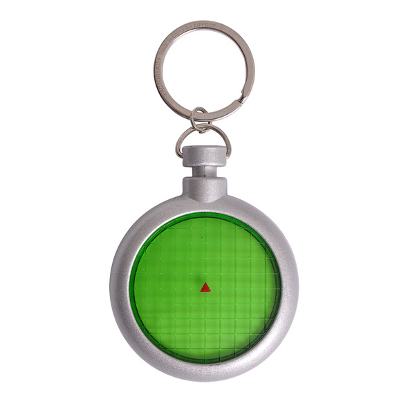 Dragon Ball - Dragonradar Schlüsselanhänger mit Licht und Sound