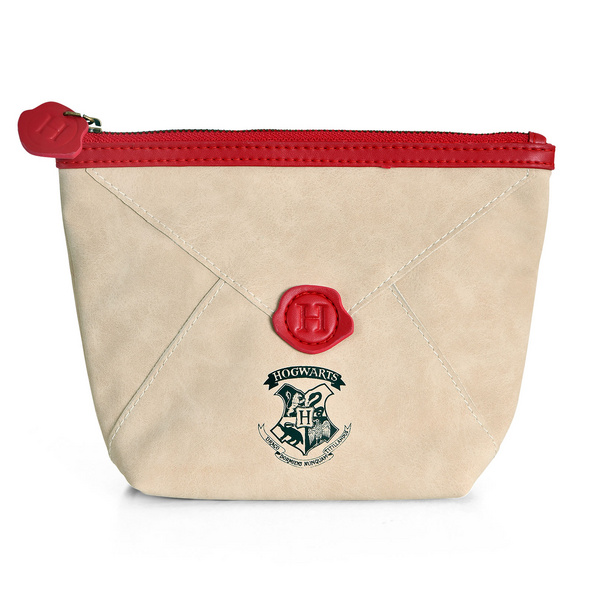 Hogwarts Brief Kosmetiktasche - Harry Potter