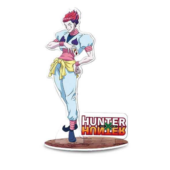Hunter x Hunter - Hisoka Morow Figur