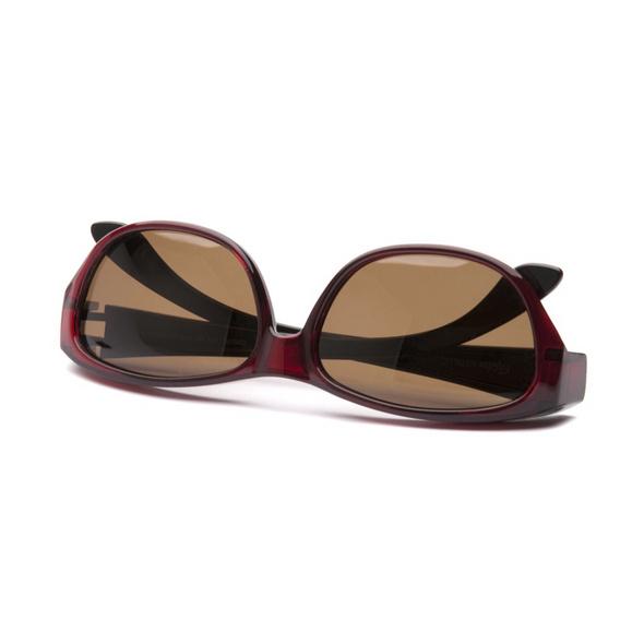 FitOfar Überbrillen VZ0027PL 6215