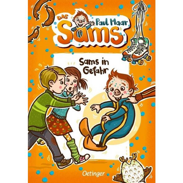 Das Sams 5. Sams in Gefahr