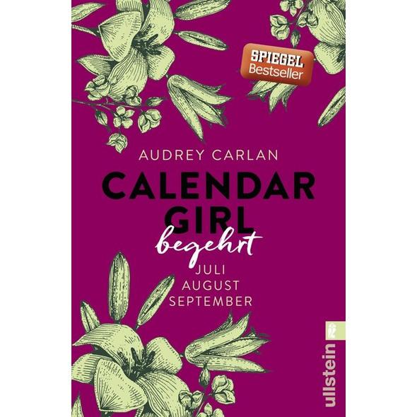 Begehrt / Calendar Girl Bd. 3