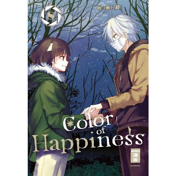 Color of Happiness 08