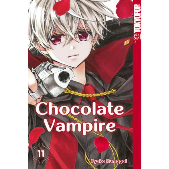 Chocolate Vampire 11