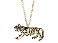 Kette - Walking Tiger