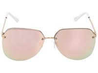 Sonnenbrille - Glossy Mirror