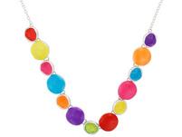 Kette - Colourful Treasure