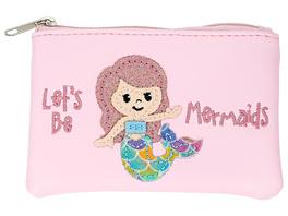 Portemonnaie - Let´s Be Mermaids