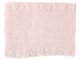 Kinder Schal - Pearly Loop