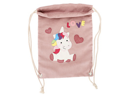 Kinder Rucksack - Lovely Unicorn