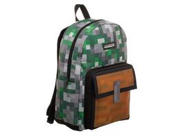 Minecraft - Rucksack Pixel