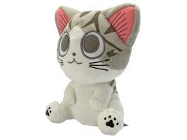 Kleine Katze Chi - Plüschfigur Katze Chi