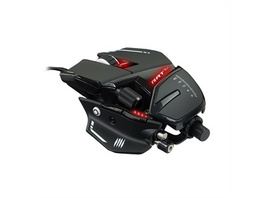 Mad Catz Maus RAT 8+