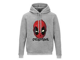 Deadpool - Hoodie (Größe M)