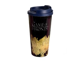 Game of Thrones - Westeros und Essos To Go Becher