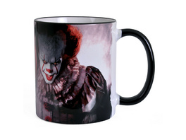 Stephen Kings ES - Youll Float Too Tasse