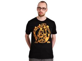 Avengers - Infinity War Heroes T-Shirt
