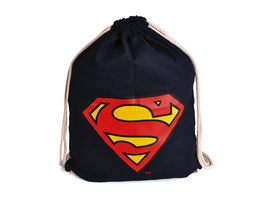 Superman - Logo Sportbag