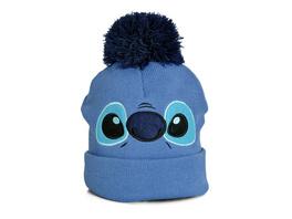 Lilo & Stitch - Stitch Face Mütze