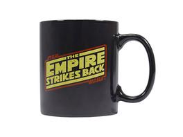 Star Wars - The Empire Strikes Back Thermoeffekt Tasse