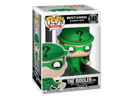 Batman - The Riddler Funko Pop Figur