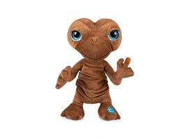 E.T. Plüsch Figur mit Licht und Sound