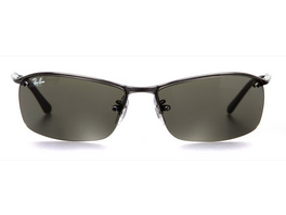 Ray-Ban RB3183 Top Bar 004/71