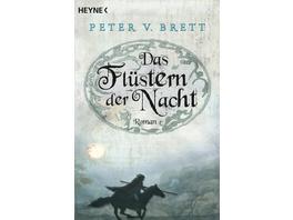 Das Flüstern der Nacht / Dämonenzyklus Bd. 2